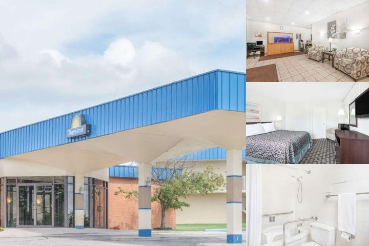 Days Inn St. Clairsville photo collage