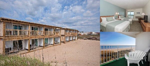 John Yancey Oceanfront Inn photo collage
