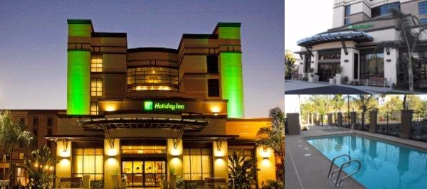 Holiday Inn Irvine Spectrum photo collage
