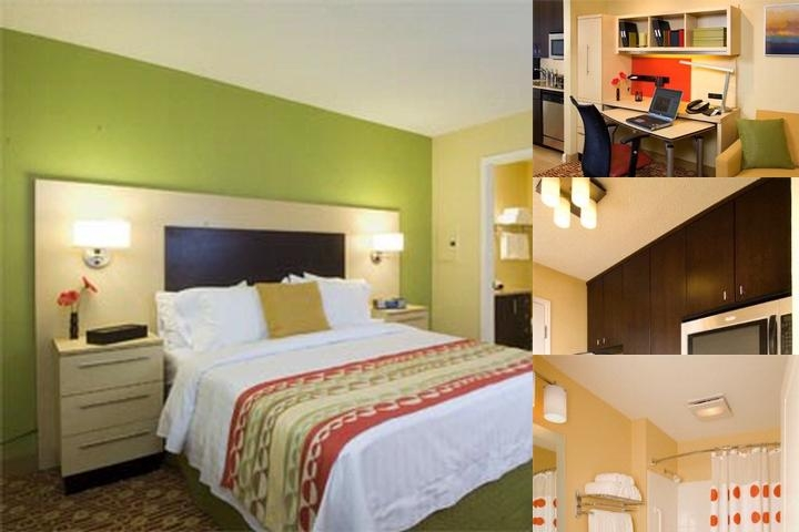 Towneplace Suites Scranton Wilkes Barre photo collage