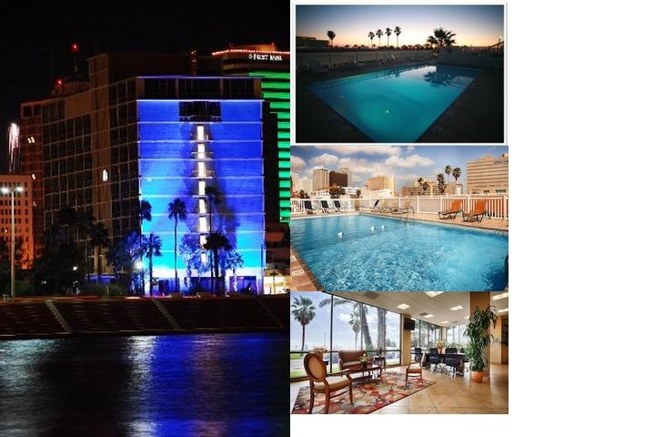 Best Western Marina Grand Hotel photo collage