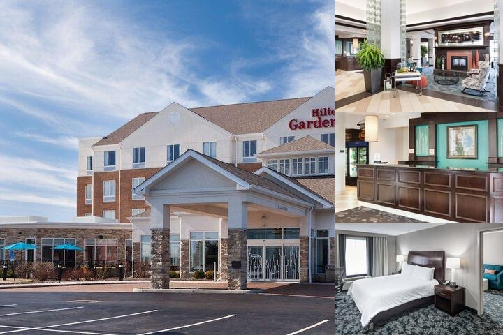 Hilton Garden Inn Cincinnati / Mason photo collage