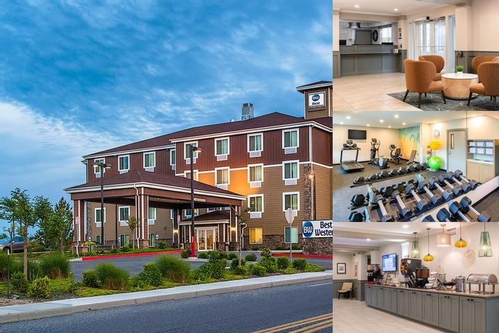 Red Lion Inn & Suites Kennewick photo collage