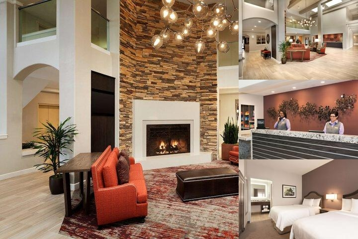 Embassy Suites by Hilton Temecula Valley Wine Country photo collage