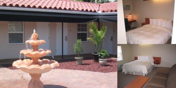 America's Best Inn Ft. Lauderdale Airport photo collage