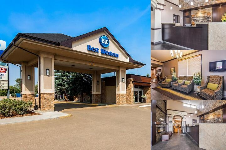 Best Western Wayside Inn photo collage