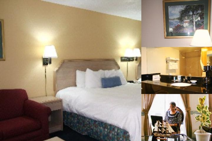 Hampton Inn Ft. Walton Beach / Mary Esther photo collage