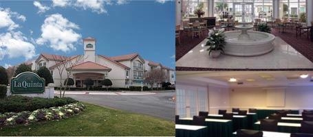 La Quinta Inn & Suites Dallas Addison Galleria photo collage