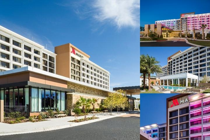 Innplace Hotels Charleston Airport photo collage
