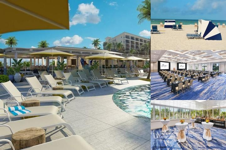 Sirata Beach Resort & Conference Center photo collage