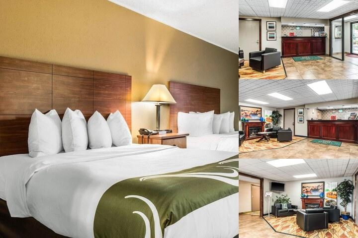 Best Western Meander Inn photo collage