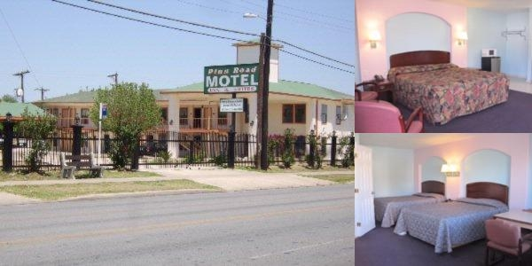 Pinn Road Inn & Suites photo collage