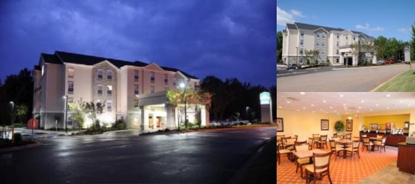 Best Western Piedmont Inn & Suites photo collage