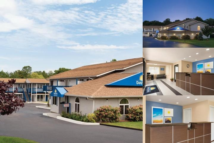 Days Inn Newport / Middltown photo collage