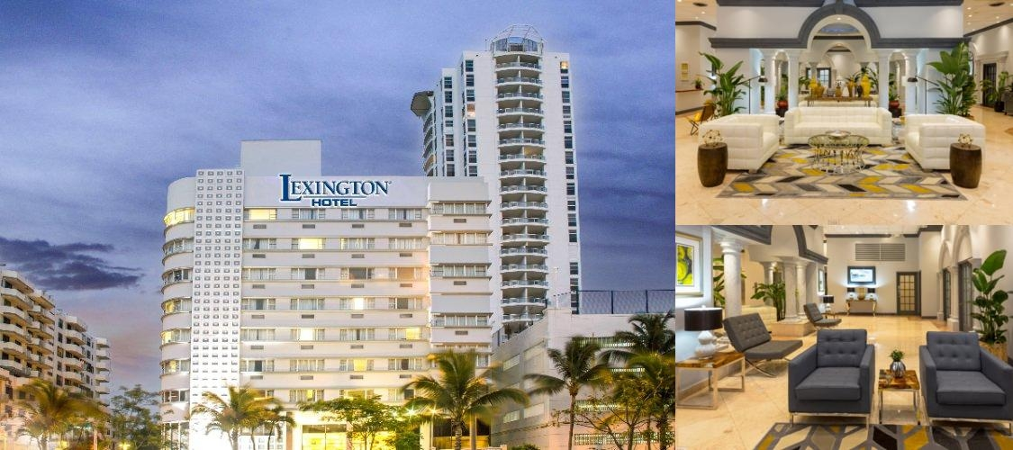 Islander Condominiums by Wyndham Vacation Rentals photo collage