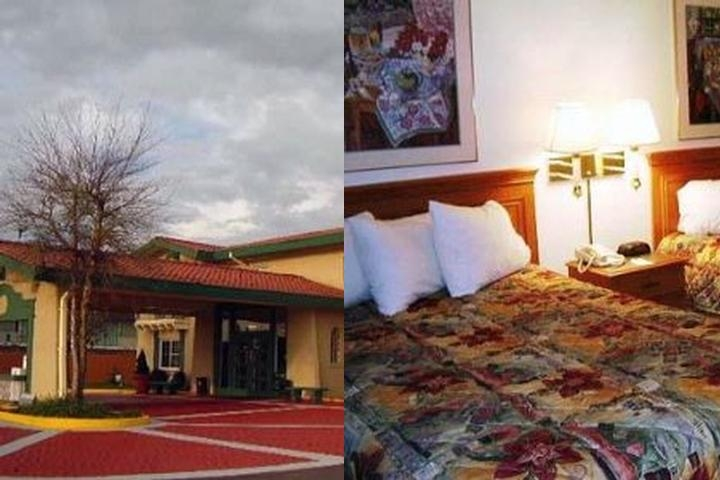 Quality Inn Denver East photo collage