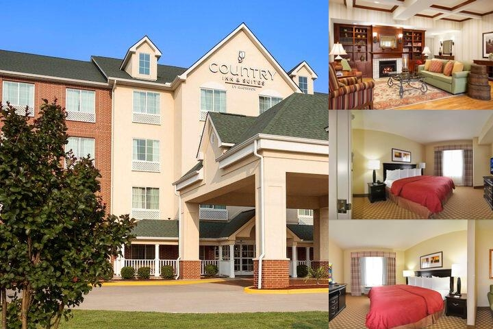 Country Inn & Suites of Conway photo collage