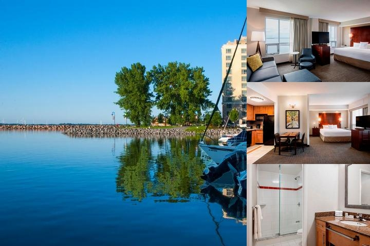 Residence Inn by Marriott Kingston Water's Edge photo collage