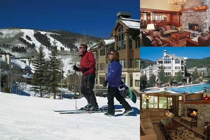 East West Resorts Highlands Lodge Is Ski In Ski Out