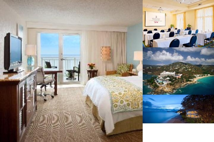 Marriott Frenchman's Reef & Morning Star Beach Res photo collage