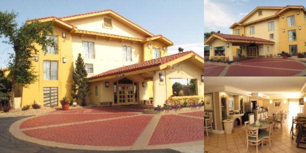 La Quinta Inn Denver Central by Wyndham photo collage
