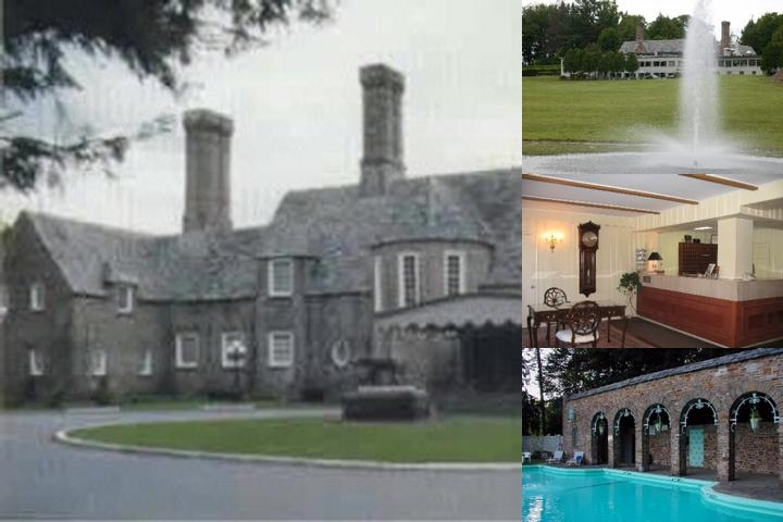 The Beeches Inn & Conference Center photo collage