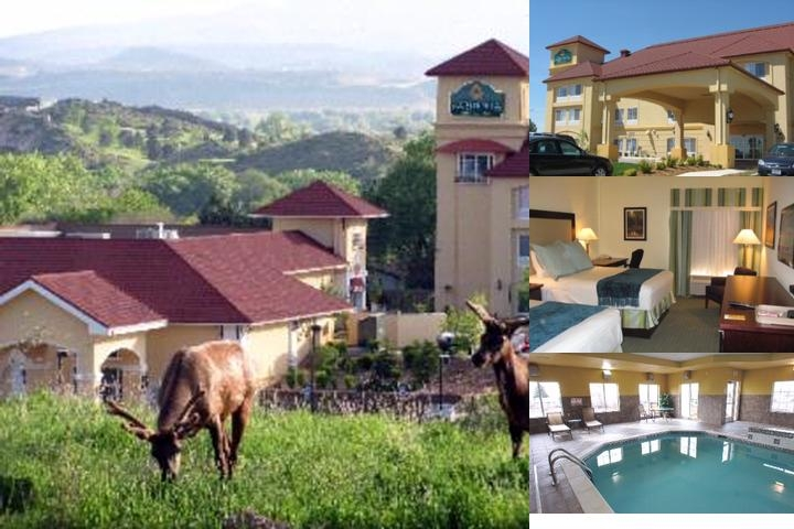 La Quinta Inns & Suites Loveland photo collage