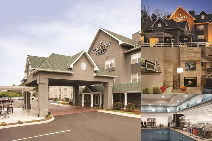 Country Inn & Suites Tiftonia photo collage
