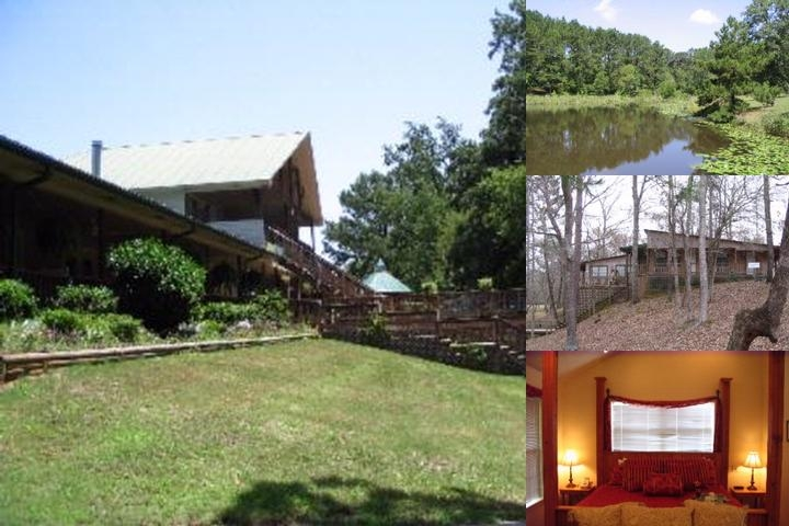 Pine Creek Country Inn photo collage