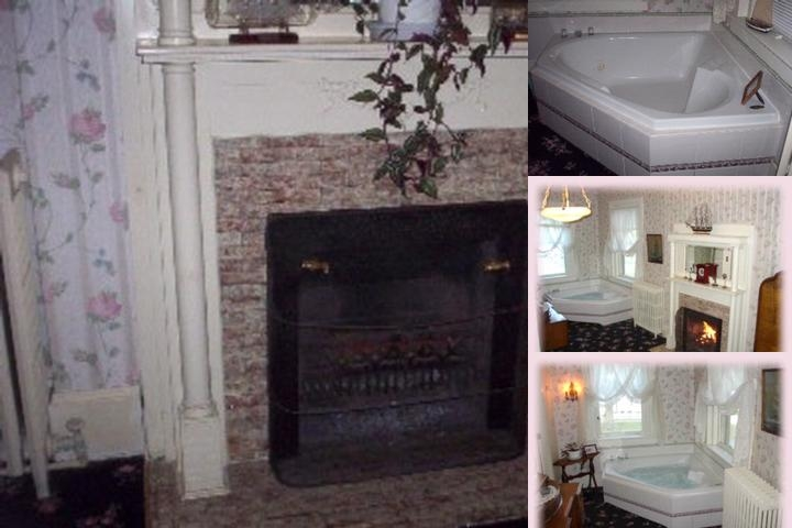 River Rose Inn Bed & Breakfast photo collage