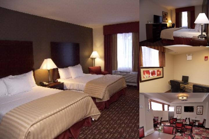 La Quinta Inn & Suites Jfk Airport photo collage