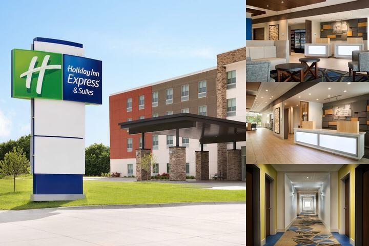 La Quinta Inn Suites Photo Collage