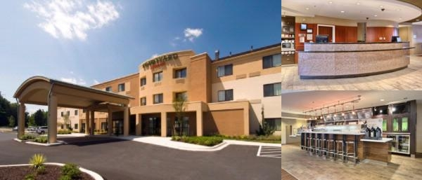 Courtyard by Marriott Harrisburg West photo collage