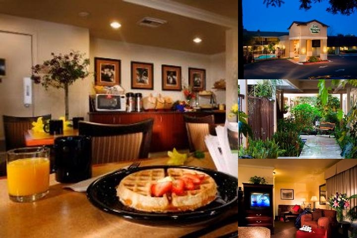 Best Western Danville Sycamore Inn photo collage