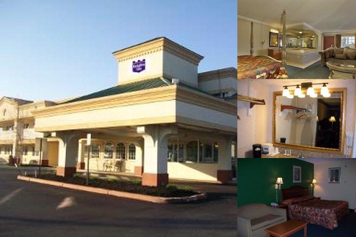 Knights Inn Mount Laurel Photo Collage