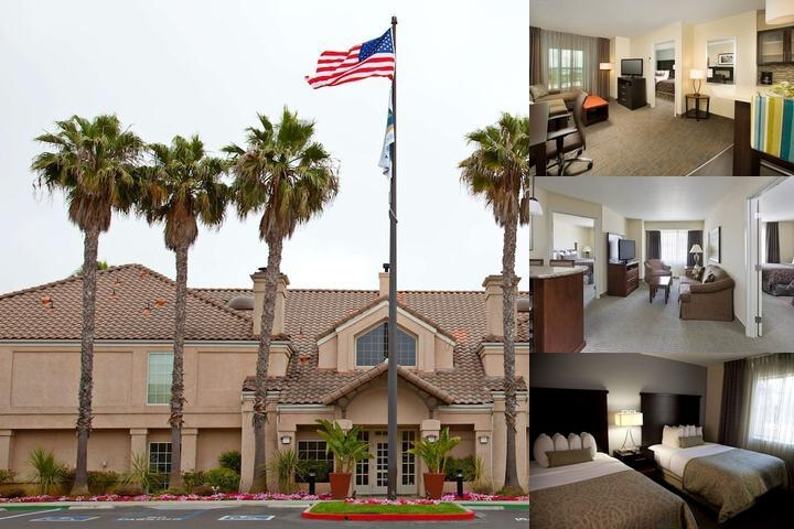 Staybridge Suites Torrance / Redondo Beach photo collage