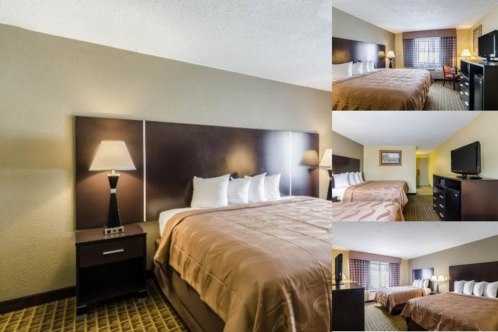 Rodeway Inn photo collage