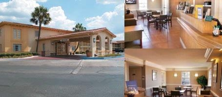 La Quinta Inn South Park #0510 photo collage