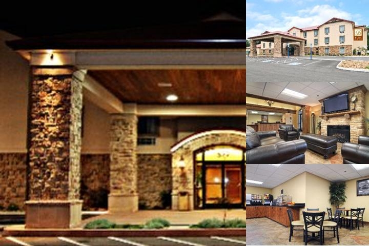 Bethel Inn & Suites photo collage