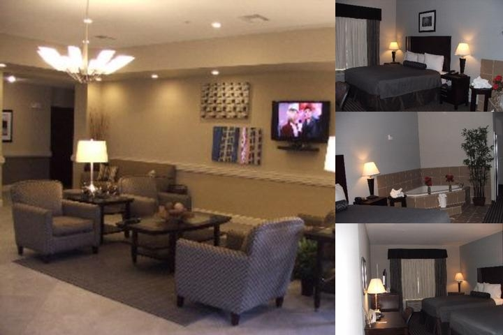 Best Western Abbeville Inn & Suites photo collage