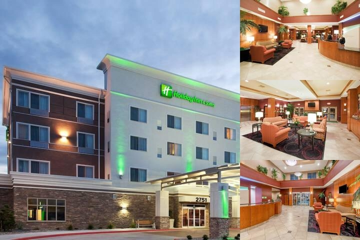 Holiday Inn & Suites Grand Junction photo collage