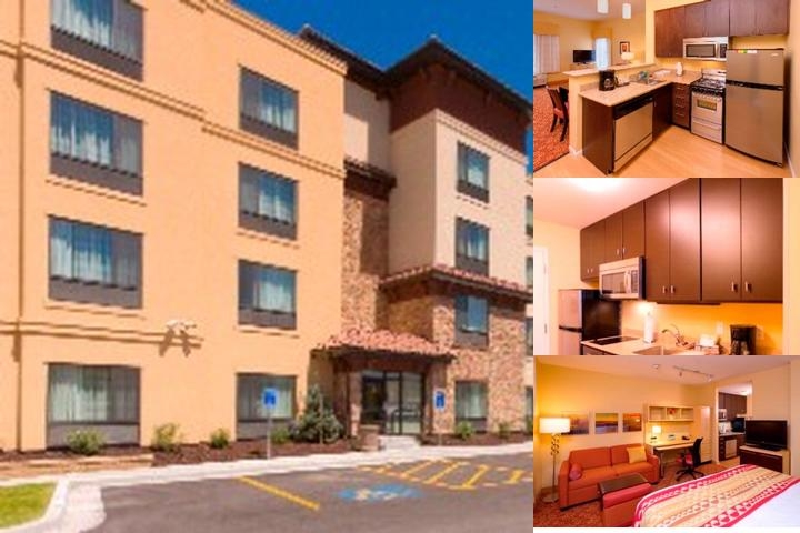 Towneplace Suites Provo Orem photo collage
