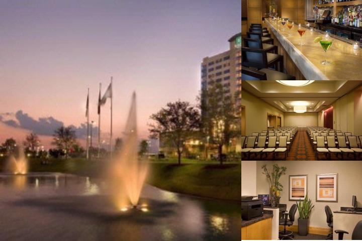Embassy Suites Houston Energy Corridor photo collage