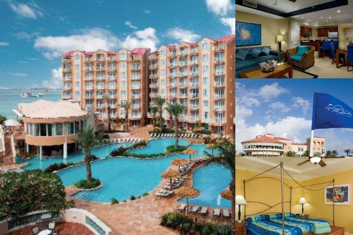 Divi Aruba Phoenix Beach Resort photo collage