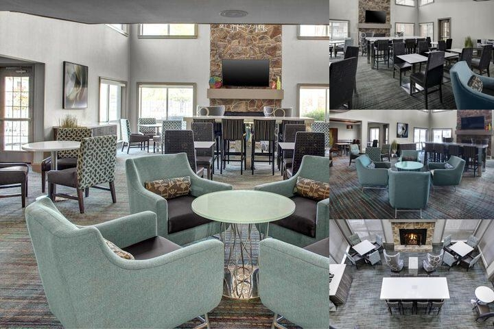 Residence Inn Cleveland Independence photo collage
