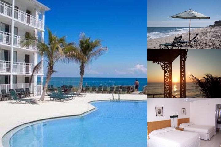 Surf Club Hotel 4700 North A1a Vero Beach