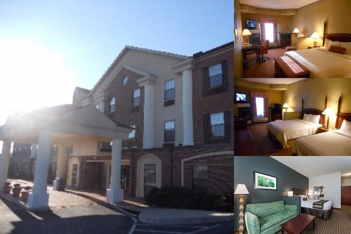 Ashford Suites Hotel photo collage