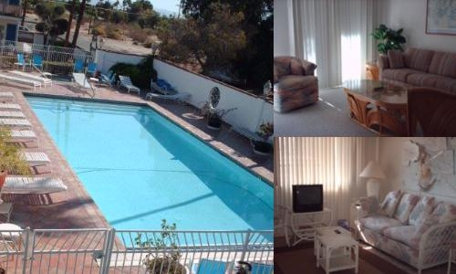 Adriatic Villa Resort photo collage