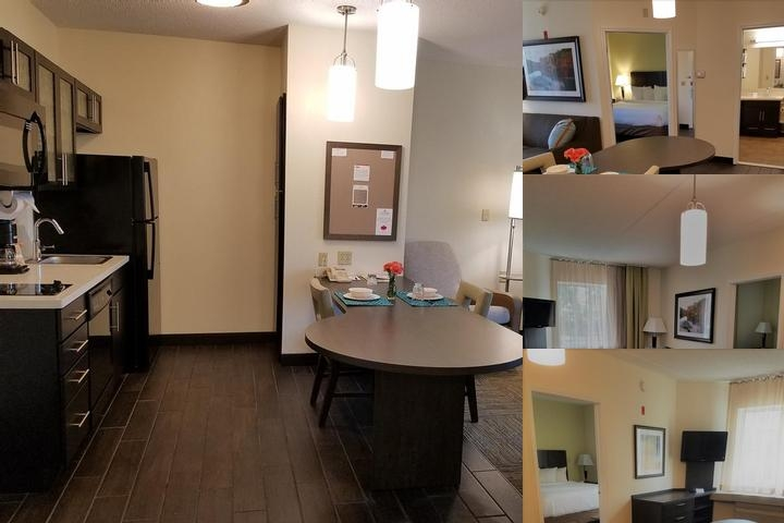 Candlewood Suites Carrier Circle photo collage