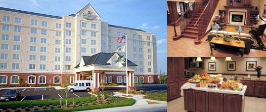 Country Inn & Suites by Carlson Newark Airport photo collage